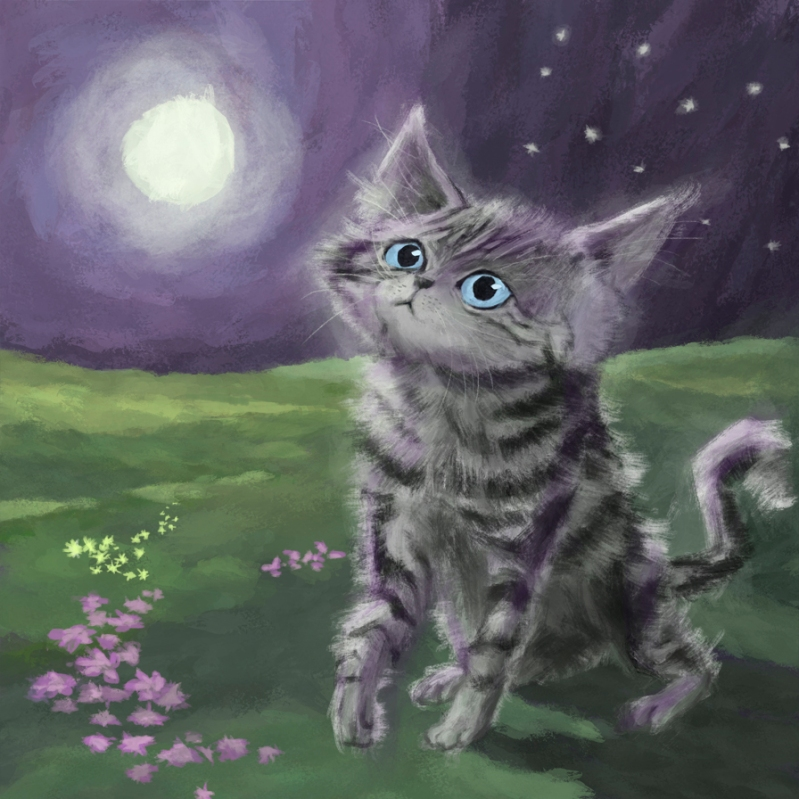 Kittens Night_Small